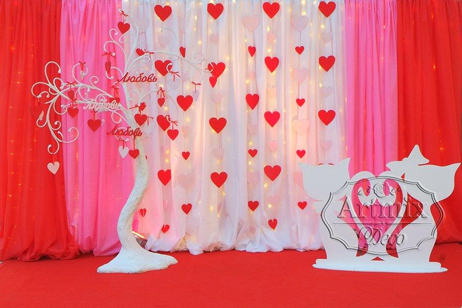 Фотозона на свадьбу спб в аренду