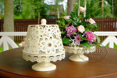 Модное направление в свадебной флористике